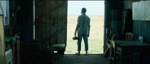 Longa-metragem conta a história de vida de Raúl, um peão desempregado que vive numa casa isolada na imensidão do pampa (Reprodução)