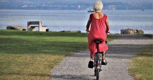 No processo de envelhecimento da população, o que chama a atenção dos especialistas é a mudança de perfil do idoso (Foto: Pixabay)